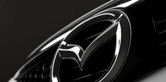 Mazda loog